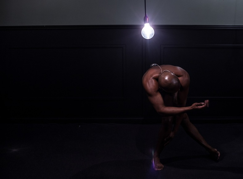 Interactive Art Installation and Dance Performance